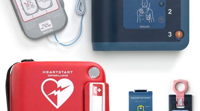 Defibrillatore Elettro Cernusco