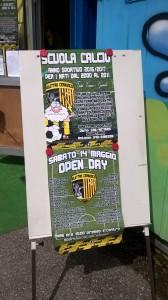 Open Day 14 Maggio